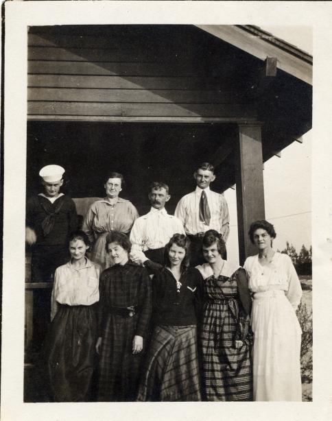 1919 Winney