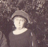 Alice Schell Berger