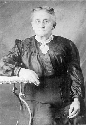 BEST Anna Eliza Winney